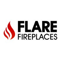 logo Flare Fireplaces