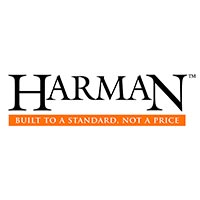 logo Harman Stoves