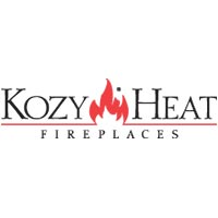 logo Kozy Heat Fireplaces