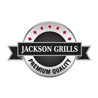 logo Jackson Grills