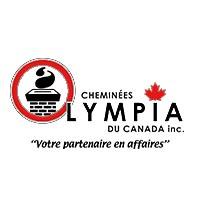 logo Cheminées Olympia du Canada